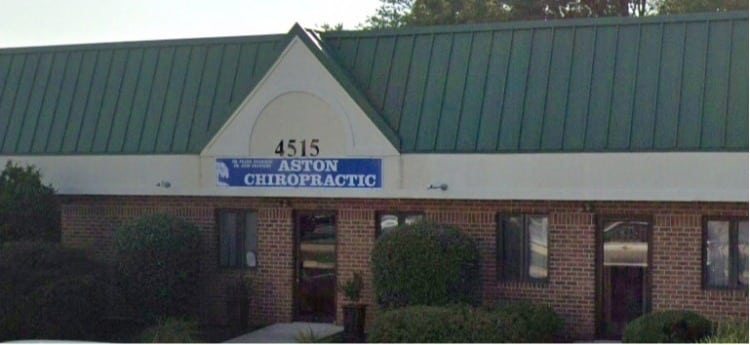 chiropractors near personal injury lawyer in Chester